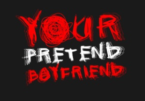 Your Pretend Boyfriend Logo