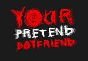 Your Pretend Boyfriend Logo