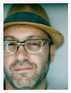 Mark Mann Portrait by Luzena