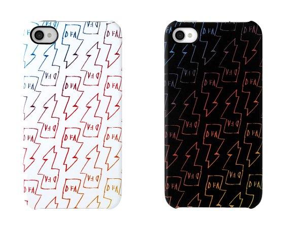 DFA iPhone cases